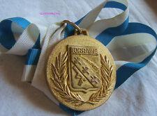 MED6184 - MEDAILLE FEDERATION DE TIR DE LORRAINE 1983