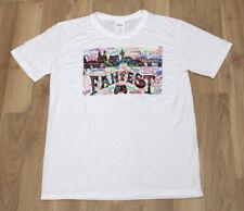 Xbox One FanFest Exclusive Promo T-Shirt Größe / Size: M Gamescom 2017