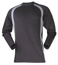 GENUINE BLACKROCK THERMAL VEST WINTER WORKWEAR BASE LAYER LARGE SIZE QUALITY!!!
