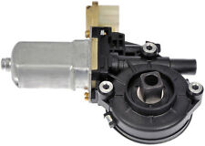 Window Lift Motor (Motor Only) - Dorman# 742-519