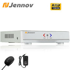 Jennov 4CH 960H 1080N AHD DVR Digital Video Recorder For Security Camera System