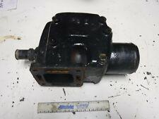 Mercruiser 454 Exhaust Manifold Riser