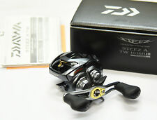 2017 NEW Daiwa STEEZ A TW 1016HL (LEFT HANDLE)  Bait Casting Reel from Japan