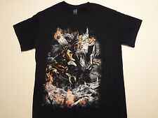 Transformers Age Of Extinction Movie Grimlock T-Shirt Adult Mens Size S