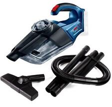 Bosch Gas18v-1 Professional Cordless Cyclone Handy Vacuum Cleaner Bare Tool