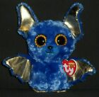 """TY BEANIE BOOS - OZZY the 6"""" BAT - MINT with MINT TAG WALGREENS EXCLUSIVE"""