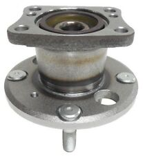 Wheel Bearing and Hub Assembly Rear PTC PT512490 fits 11-16 Ford Fiesta