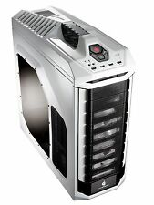 Cooler Master CM Storm Stryker LED fan White Full Tower Gaming Case