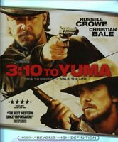 3:10 to Yuma [New Blu-ray] Ac-3/Dolby Digital, Dolby, Subtitled, Widescreen, S