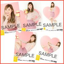 "SKE48 Jurina Matsui ""SKE48 netshop 2017 02"" 5 photos Valentine Ver."