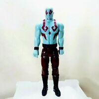 Marvel Guardians Of The Galaxy Titan Hero Series Drax Figure