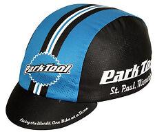 PARK TOOL TEAM COOLMAX CYCLING CAP NEW BIKE RIDE HAT  ** LAST ONE !!