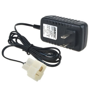 CHARGER AC adapter for W407AC Rollplay Dizzy Driver 6 Volt Ride On battery power