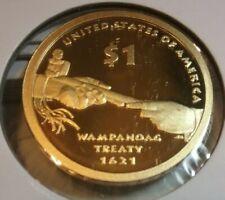 MINT DOLLAR    ITEM #15R 2011 S NATIVE AMERICAN SACAGAWEA PROOF U.S