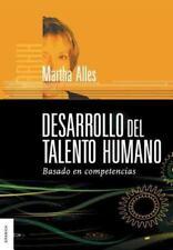 Desarrollo del Talento Humano (Paperback or Softback)