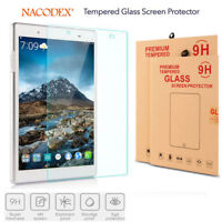 Nacodex For Lenovo TAB 3 7.0 A7-10 2016 Premium tempered Glass Screen Protector