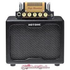 NEW Hotone Nano Legacy Mojo Diamond Compact 5w Guitar Amp Half Stack w/ Cab