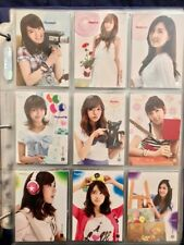 Official SNSD Girls' Generation STAR CARD SEASON 2.5 Base Set #4 GG2.5 Photocard