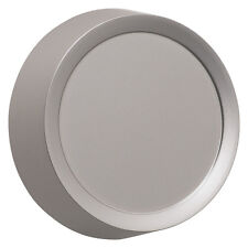 DIMMER KNOB SATIN NICKEL AMERELLE 947N :: WITH 3 ADAPTERS TO FIT ALL SHAFTS