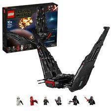 LEGO Star Wars™ 75256 La navette de Kylo Ren