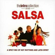 Various Artists : Salsa CD (2008) ***NEW***