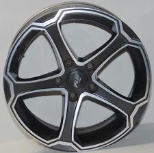 VW GOLF 6 V 5 PLUS PASSAT LENSO Proline Ruote PO CERCHI ALLUMINIO 7,5X17 ET38