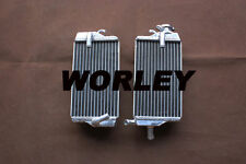 Aluminum Radiator for HONDA CR125R 2000 2001 00 01