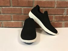 WOMENS FITFLOP BLACK SNEAKERS SIZE 11