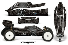 AMR Proline Bulldog Kyosho RB6 Buggy RC Prol-line Graphic Decal Kit 1/10 REAPER