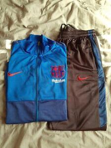 Survêtement FC Barcelone Homme