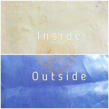 Photochromique Pigment - Blanc pour Bleu - Réagit pour Sunlight