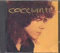 RICCARDO COCCIANTE - Omonimo - CD VIRGIN 1991 USATO OTTIME CONDIZIONI