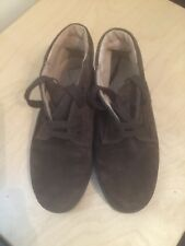 TODs boys shoes size 31