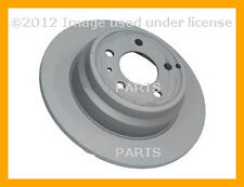 Volvo 850 C70 S70 V70 1994 1995 1996 1997 - 2004 Zimmermann Coat Z Brake Disc