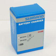 Shimano Dura-Ace SM-BCR Built-In Battery Charger with cable ISMBCR2