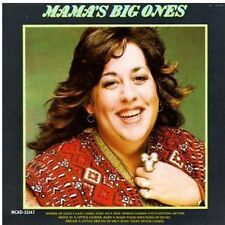 Cass Elliot, Mama Cass - Mama's Big Ones [New CD]