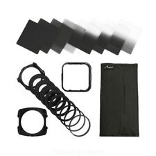Compatible with Cokin P Series ND Special Effect Filter Kit for Digital Users US
