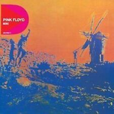 CD musicali film Pink Floyd