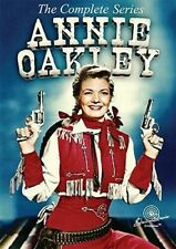 Annie Oakley Season 1 2 3 DVD The Complete TV Series Collection One-three