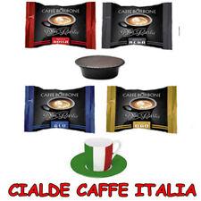 Caffè Borbone 100 Cialde Capsule Miscela Rossa Compatibile Nespresso