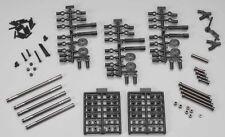 "Axial SCX10 Honcho  SCX10 TR Links Set - 11.4"" (290mm) WB AX30549"