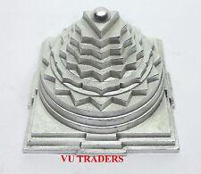 PARAD MERU SHREE YANTRA  /  SHRI  MERCURY SRI YANTAR  BEST QUALITY 1200 GRAMS.