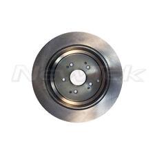 Federated SB980088 Professional Grade Plus Rear Brake Rotor