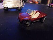 Corgi Junior > vintage .Superb loose shape.1:64 , Vw beach buggy