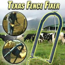 Texas Fence Fixer Original Free Shipping