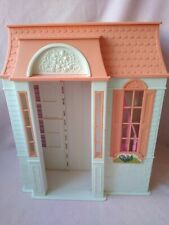 Folding / fold up House, Vintage 1997, Geoffrey, Inc. Barbie size!