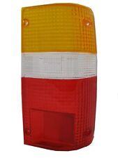 Arrière Feu Arrière Lentille droit pour Toyota Hilux Mk3 Pickup Lampe Offside RH O/S nouveau
