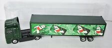 Si Truck & Trailer 7up-ca. 1:87 (h0) US import CAMION
