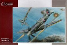 Special Hobby 1/72 Supermarine Spitfire F Mk.21 # 72227