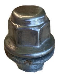 1 Single Toyota OEM Wheel Lug Nut 90084-94001 Factory Stock Original Parts